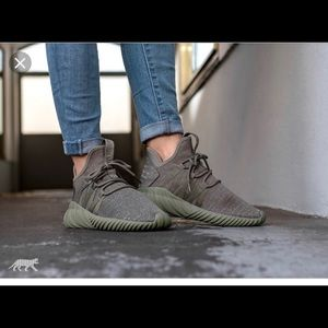 [Adidas] Tubular Dawn Sneakers